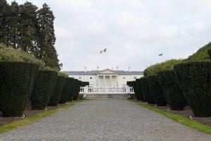 New Ambassadors present Credentials at Áras an Uachtaráin