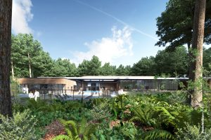 Center Parcs announce details of Aqua Sana, which is set to be Ireland's largest spa