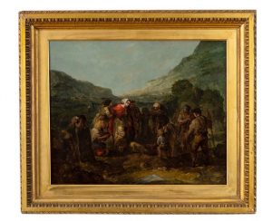 Crawford Art Gallery acquires important Cork painting at auction