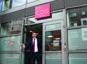 Tommy Walsh joins CDS Law & Tax