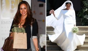 Meghan Markle's favourite skincare: How Eminence Organic Skin Care is perfect for a royal mum!