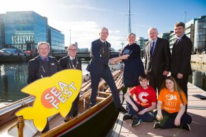 SeaFest sets sail for Cork in 2019 – Ireland's largest Marine Festival comes to Cork in 2019