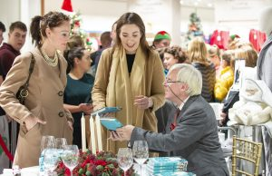 Dunnes Stores unveil newly redeveloped world class shopping destination in Bishopstown