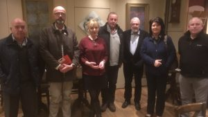 Liadh Ní Riada MEP – 'Turbines must have community consultation'