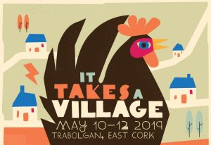 It Takes a Village festival announce first round of acts!