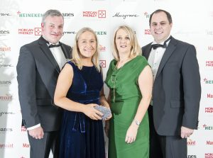 A starry night for a great cause at this year's Marymount Hospice Ball