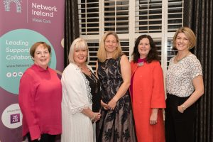 WEST CORK BUSINESS WOMEN EMBRACE A FEARLESS START TO 2019