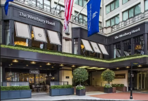 Create a spark of love this Valentine's Day at The Westbury