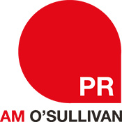 AWARD-WINNING AM O'SULLIVAN PR JOINS IPREX GLOBAL COMMUNICATION PLATFORM