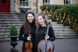Ortús Chamber Music Festival  Various venues around Cork City and County  March 1st – 3rd 2019
