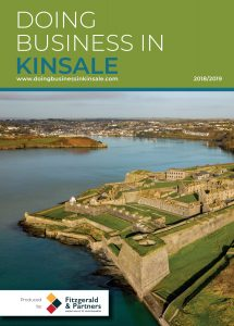Doing Business In Kinsale 2019/2020