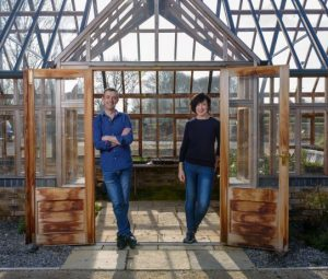 RTÉ's 'GROW COOK EAT' is back – Karen and Mick travel the country for great food and community projects