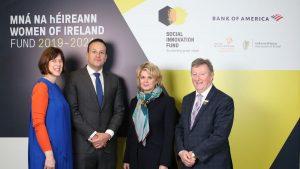 The Mná Na hÉireann Fund