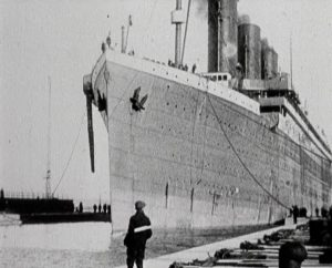 The untold story of how one of the worst disaster's at sea was followed by almost a century of silence in Belfast.
