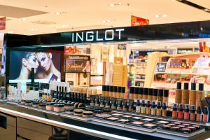 Inglot cosmetics is celebrating its 10th birthday and there are exciting plans on the horizon