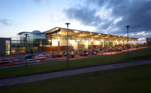 Cork Airport shortlisted for Best European Airport Award