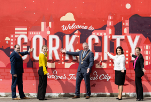 'Destination Cork' as hotel brands demonstrate partnership