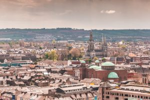 Cork City welcomes 85,000 new residents as it expands fivefold in size