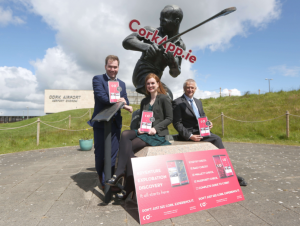 All-in-one tourism app for Cork available now