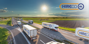 Hireco comes to Long Mile Road and Naas Industrial Estate