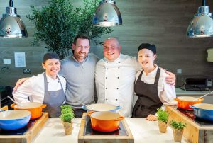 Michelin Star chefs to partner with Cork talent as major foodie event is launched