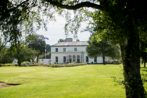 Tulfarris Hotel & Golf Resort completes €6 million renovation programme