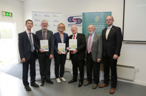 Minister Ring publishes first ever Social Enterprise Policy for Ireland