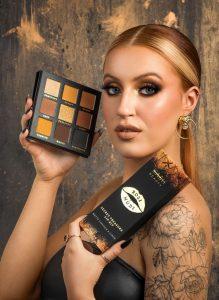 Women in Beauty… Spotlight  Keilidh Cashel of Kash Beauty