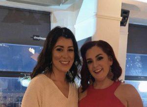 IWD Series, Kare Cosmetics Dynamic Duo, Karen and Grace