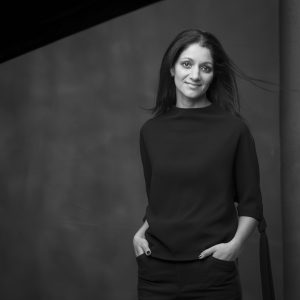 IWD Series with Sonia Deasy of Pestle and Mortar