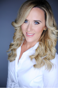 Businesswoman Linda Stinson on IWD and her inspirations