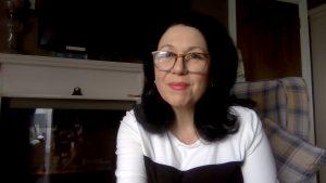 We celebrate creative women for IWD…  the tenacious co-founder of Runway28 Premium Gin, writer and producer MarieAnn Mc Loughlin Dwyer