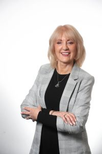 IWD series.. Green Angel founder and businesswoman Mary Mitchell