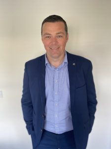 Stephen Crowley moves to Docutec – A Cantec Group Company   as Sales and Account Manager