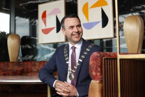 Rebuilding the hospitality sector'  Irish Hospitality Institute welcomes Brian Bowler FIHI as 29th President