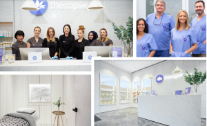 Post-lockdown Boom for 'Jeck' Treatments  at Therapie Clinic  Europe's No.1 Skincare Specialists, Therapie Clinic, Experience 200% Increase in Bookings Across the UK & Ireland